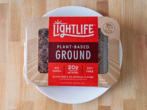 Lightlife Plant Based Ground