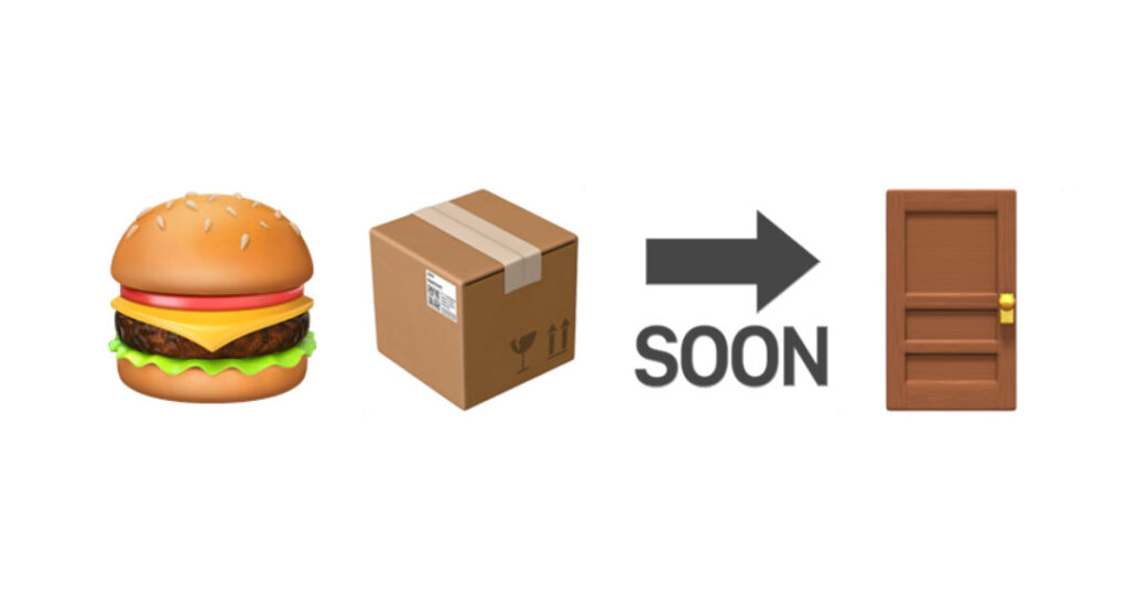 Impossible teases home delivery (Impossible)